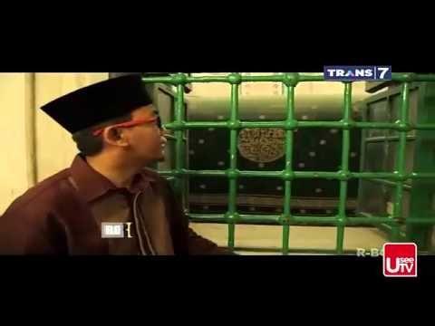 Palestina Tanah Para Nabi Khazanah Islam Poros Surga