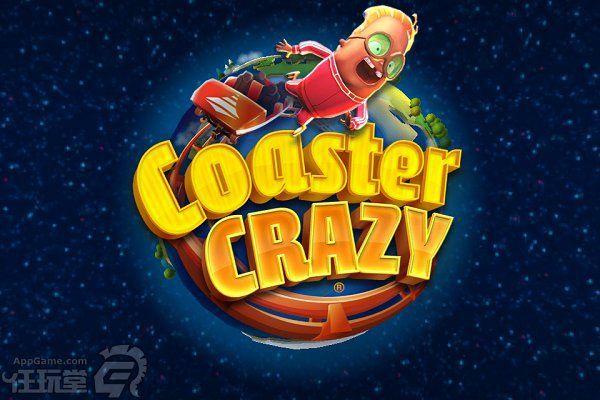 Coaster Crazy《疯狂过山车》...