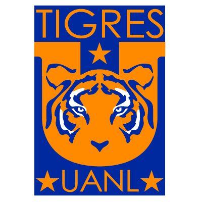 Club de Fútbol Tigres de la Universidad Autónoma de Nuevo León (Football Club Tigres of the Universidad Autónoma de Nuevo León)