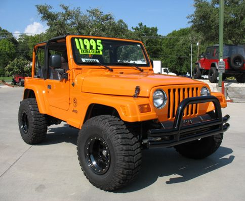 Wrangler Custom Paint Bing Images I Jeep It Jeep