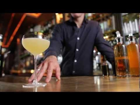 How to make a Daiquiri #Cocktail c/o Liquor.com