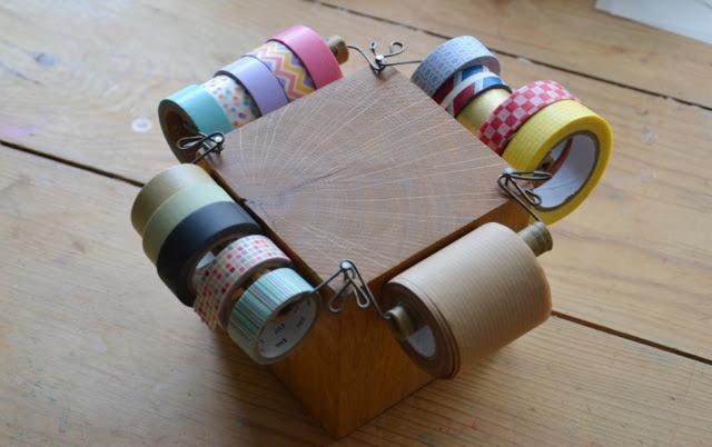 47 besten masking tape bilder auf pinterest abdeckband for Zimmerdeko london