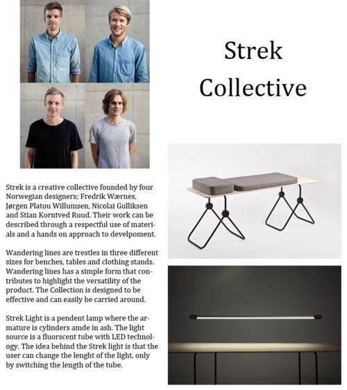Strek Collective