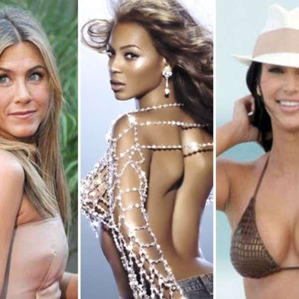 Las más eficaces dietas para adelgazar de las celebridades