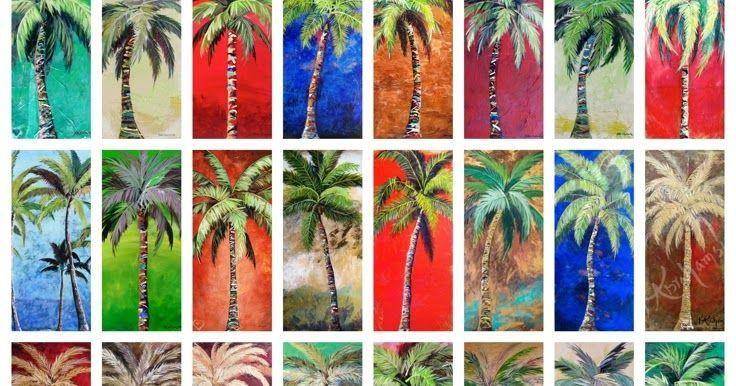 Best 25+ Paper Palm Tree Ideas On Pinterest