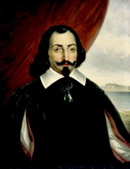 Samuel de Champlain explored the French claims in the New World in and returned with a large amount of valuable furs 1603. He realized that fur trading would be a valuable business, so one year later they established a settlement called Port Royal, Acadia, which today is called Annapolis, Nova Scotia. He also helped build Quebec, a very important French city in the New World.