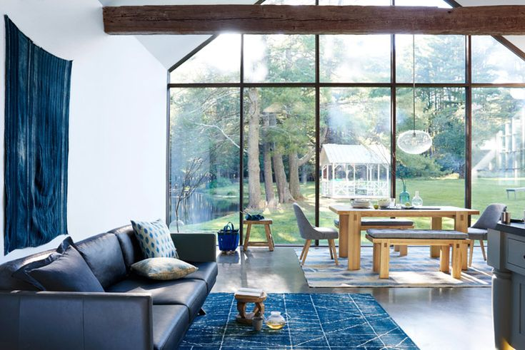"""This """"Floating Farmhouse"""" Will Take Your Breath Away! : Front + Main"""