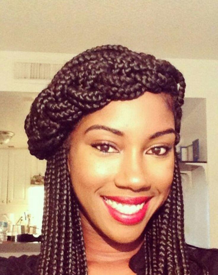 83 best Senegalese/rope twist images on Pinterest ... Jamaican Rope Twist Braids