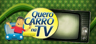 Quero Carro Na TV Site: Things To, To Buy