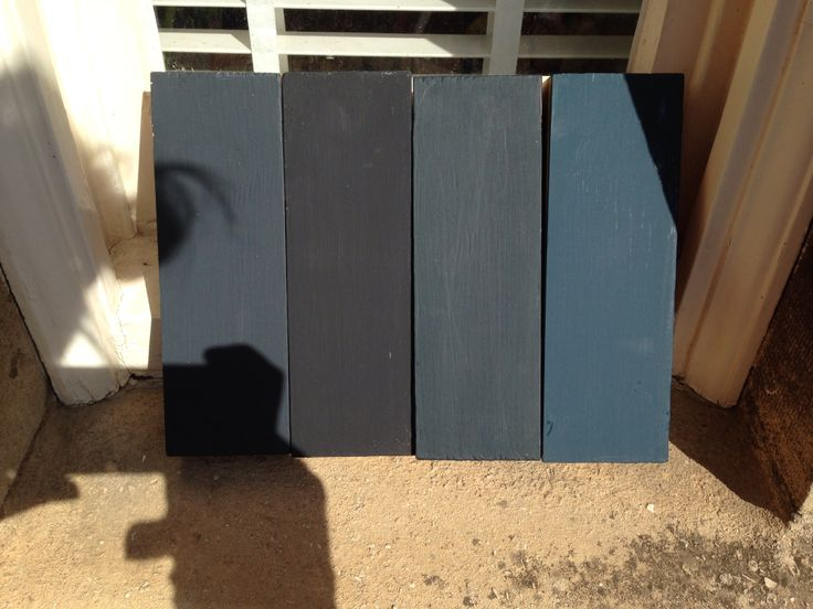 Time To Pick A Colour Farrow And Ball Railings Pitch