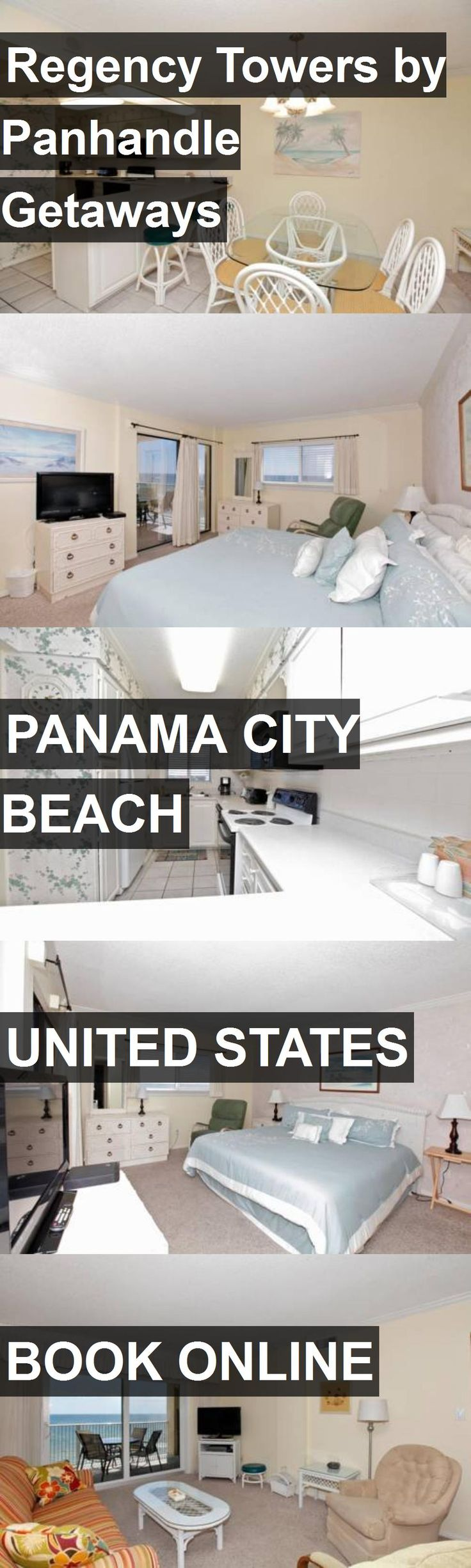2 bedroom suites in florida%0A Hotel Regency Towers by Panhandle Getaways in Panama City Beach  United  States  For more