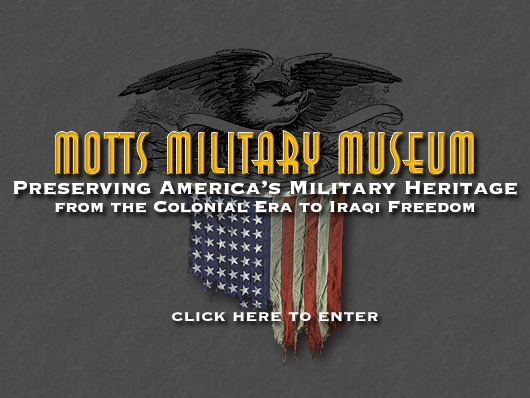 "Everyone should visit this little hidden gem located in Groveport, Ohio.  It is not your ""typical"" military museum.  Each item located in the cases has a description with a personal story.  This makes history interesting, engaging and brings it to life."