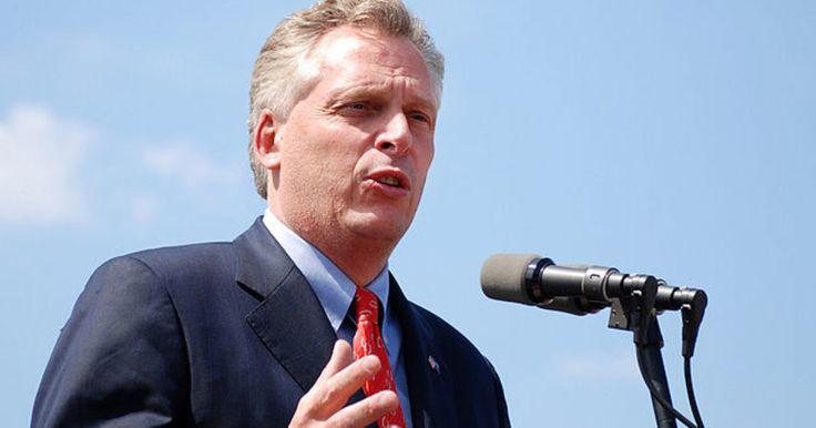 Governor of VA Pardons 60,000 Felons, Enough To Swing Election