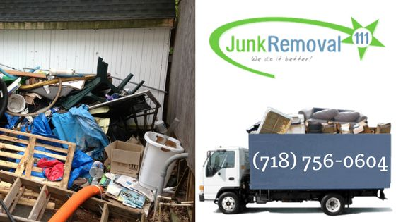 4 Important Aspects of Junk Hauling in NYC That No One Will Tell You