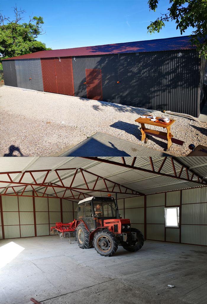 Hala Produkcyjna Magazynowa Stalowa Dla Rolnictwa Hodowla Zwierzat Obiekty Z Blachy Decor Home Decor Loft Bed