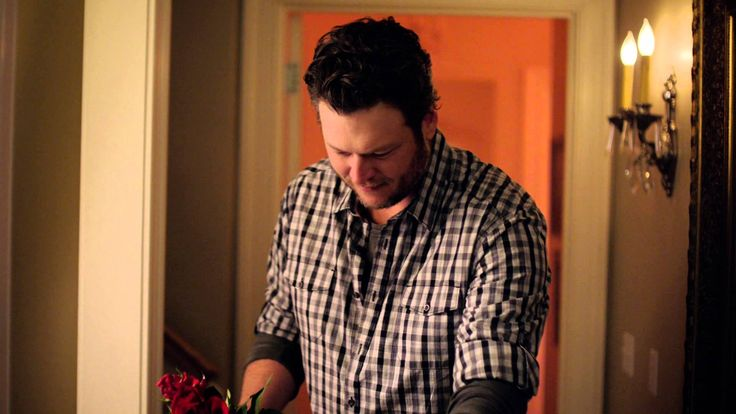 Blake Shelton - Doin' What She Likes [Official Video]\  Such a cute video! He tried, despite the fire upstairs!
