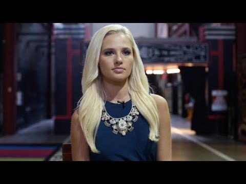 Tomi Lahren Wants Someone Fired For A TWEET