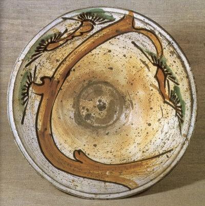 Edo Period, 18th Century: Ceramics Plates, Plates Edo, Asian Ceramics, Clay Inspiration, Edo Periodic, Pottery, 18Th Century, Asian Art, Clay Art