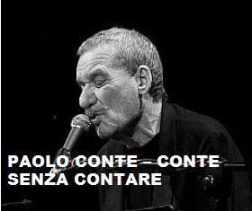 TODAY (January 6) Mr.Paolo Conte  is 79.  Happy Birthday Sir. To watch his 'VIDEO PORTRAIT'  'Paolo Conte - Conte Senza Contare' in a large format, to hear  'YOUR BEST OF Paolo Conte ' on Spotify, go to >> http://go.rvj.pm/f7