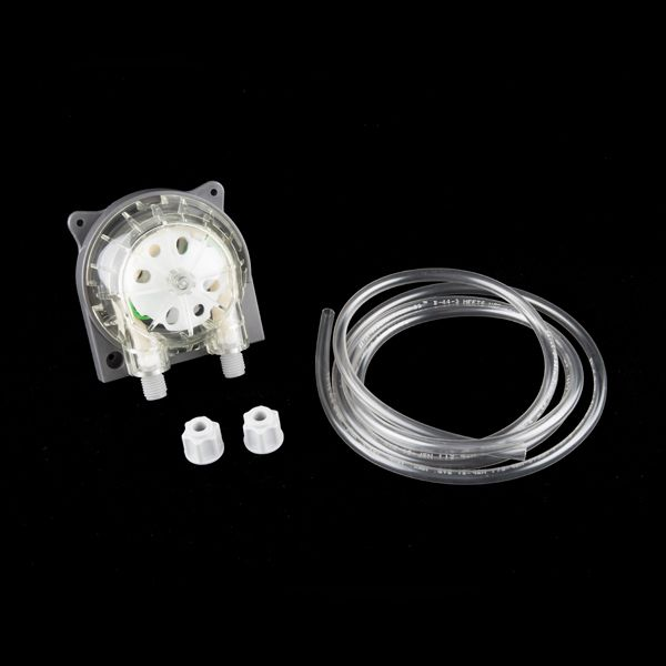 Bartendro Dispenser - Peristaltic Pump and Controller - WIG-12915 - SparkFun Electronics