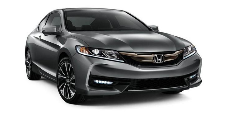 2017 honda accord coupe changes