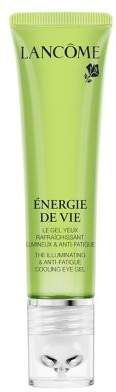Lancome Energie de Vie The Illuminating & Cooling Anti-Fatigue Cooling Eye Gel/0.5 oz. #skincareproducts #skincare #lipstick #facemask #face #eyemakeup #eyeshadow #newarrivals #womensfashion