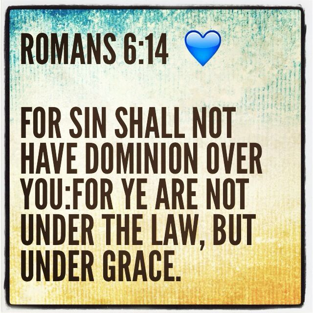 KJV Gods Grace site:pinterest.com | ... gods grace christ jesus prayer app romans 6 14 king james god grace