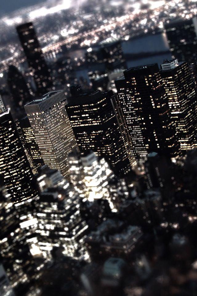 black and white city lights #brightlightsbigcity #millyny