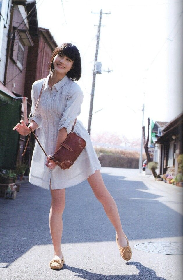74 Best 橋本 愛 はしもと あい Images On Pinterest Actresses