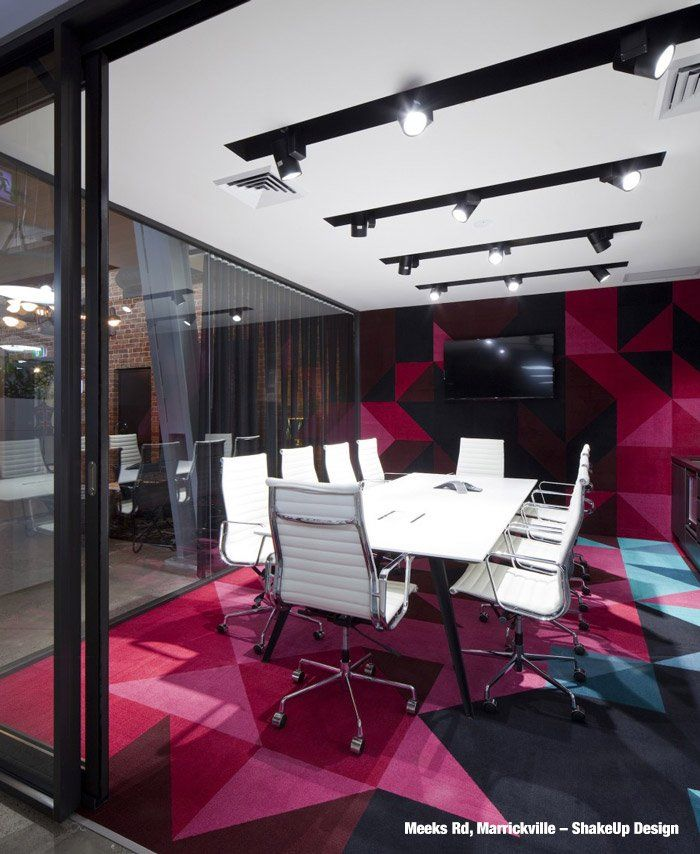 Signature Floors About Shapes Meeting Room Design Corporate