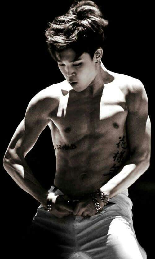 What Do You Think About Park Jimin Allkpop Forums