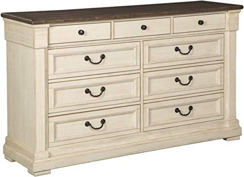 Best Amazing Offer On Signature Design Ashley Bolanburg Dresser 400 x 300