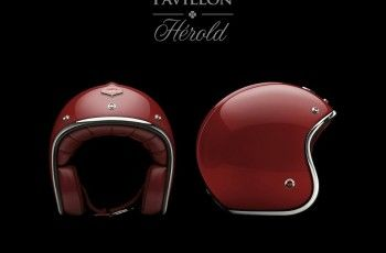 RUBY : CASQUE HEROLD
