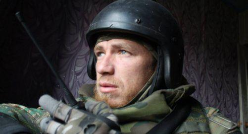 Боевик рассказал о стремительном побеге Моторолы http://dneprcity.net/ukraine/boevik-rasskazal-o-stremitelnom-pobege-motoroly/  Артем Разуваев, один из боевиков террористической ДНР с позывным Фриц, рассказал, как Моторола убегал от украинских военных. Как сообщается со ссылкой на Life, это произошло два года назад при освобождении