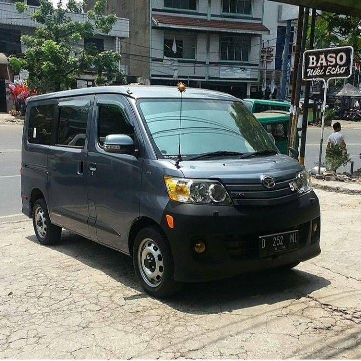 Daihatsu Grandmax Oem Jdm