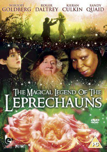 The Magical Legend Of The Leprechauns list of irish/leprechaun movies