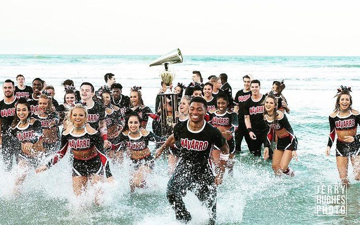 Navarro College Cheer On Instagram Tomorrow We Get To Celebrate This Incredible Moment At Our Navarro C In 2020 College Cheer Cute Cheer Pictures Cheer Team Pictures