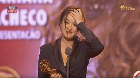 Actriz Mariana Pacheco vive relação lésbica - Nacional - SÁBADO