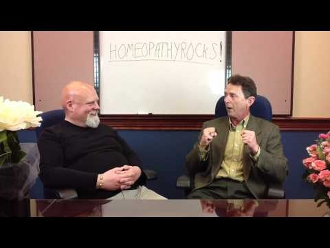 Homeopathy Rocks!  With Julek Meissner, N.D.  http://cameo.techmagsocial.com/homeopathyrocks/