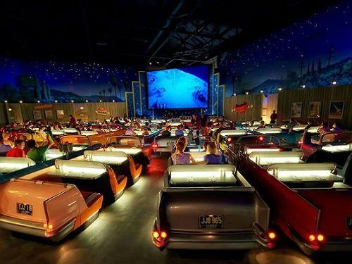 Tendencia: salas de cine se transforman en escenarios de #marketing experiencial | Revista PyM