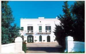 Masseria Narducci - Boutique Hotels Italy