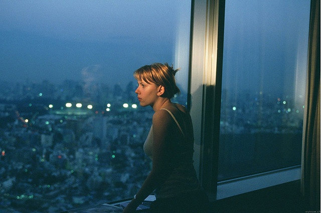 Lost in Translation #film #movie