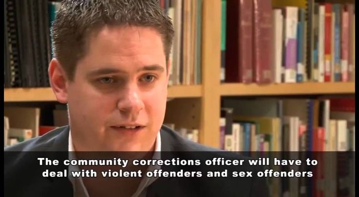What is like to work as a Community Corrections Officer? | Department of Justice, Corrections Victoria