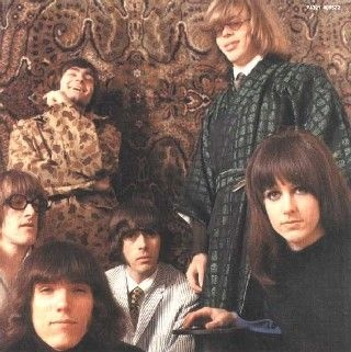 Picture of Jefferson Airplane