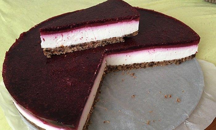 Luxusný dezert, ktorý priamo z chladničky osvieži počas horúčav.