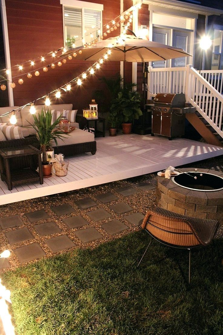 How To Build A Deck On A Budget Diy