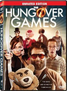 Amazon.com: The Hungover Games (Unrated): Ross Nathan, Ben Begley, Herbert Russell, Josh Stolberg: Movies & TV