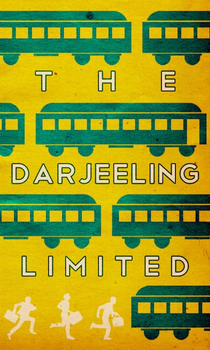 The Darjeeling Limited by Travis English ...has nothing to do with my peter pan/adventure theme, but the colors are great!