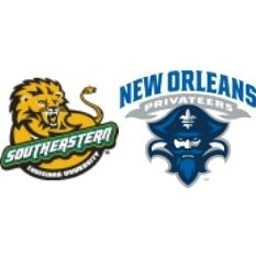 Watch live Southeastern Louisiana Lions - New Orleans Privateers February 28, 2018 You don't have to look else anywhere. Follow our live tv link on this page and enjoy watching  New Orleans Privateers v Southeastern Louisiana Lions Live! We give for you to watch online internet streaming TV from all over the world. Now you have no problem at all! You can stay anywhere in the world and you can watch Southeastern Louisiana - New Orleans. You only need a computer with Internet connection…