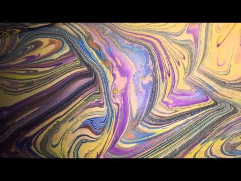 9 Best Marbling Examples And Techniques Images On